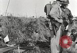 Image of Chinese soldiers Myitkyina Burma, 1944, second 8 stock footage video 65675061621