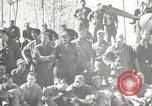 Image of British pilots India, 1944, second 7 stock footage video 65675061627