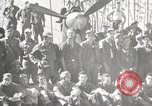 Image of British pilots India, 1944, second 11 stock footage video 65675061627
