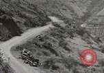 Image of Burma road Burma, 1944, second 7 stock footage video 65675061638