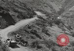 Image of Burma road Burma, 1944, second 11 stock footage video 65675061638