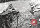 Image of Chinese coolies Burma, 1944, second 4 stock footage video 65675061641