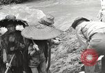 Image of Chinese coolies Burma, 1944, second 6 stock footage video 65675061641