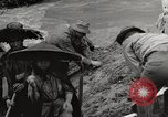 Image of Chinese coolies Burma, 1944, second 7 stock footage video 65675061641