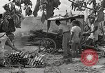 Image of Chinese troops Burma, 1944, second 10 stock footage video 65675061645