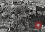 Image of Chinese troops Burma, 1944, second 10 stock footage video 65675061646