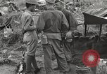 Image of Chinese troops Burma, 1944, second 11 stock footage video 65675061646
