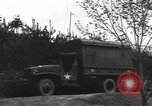 Image of United States troops European Theater, 1956, second 1 stock footage video 65675061671