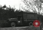 Image of United States troops European Theater, 1956, second 2 stock footage video 65675061671