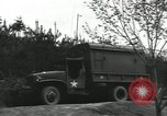 Image of United States troops European Theater, 1956, second 4 stock footage video 65675061671