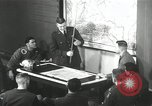 Image of United States soldiers Europe, 1954, second 5 stock footage video 65675061679