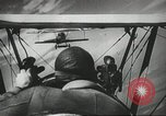 Image of Brief history of parachutes Europe, 1940, second 7 stock footage video 65675061683