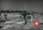 Image of US Army paratrooper  training United States USA, 1941, second 5 stock footage video 65675061684