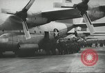Image of US Airborne parachute maneuvers United States USA, 1962, second 6 stock footage video 65675061690