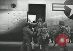Image of US Airborne parachute maneuvers United States USA, 1962, second 7 stock footage video 65675061690
