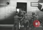 Image of US Airborne parachute maneuvers United States USA, 1962, second 8 stock footage video 65675061690