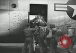 Image of US Airborne parachute maneuvers United States USA, 1962, second 11 stock footage video 65675061690