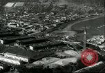 Image of damage due to cataclysm Pacific Ocean, 1960, second 11 stock footage video 65675061716
