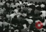Image of American Trotting Championship Long Island New York USA, 1960, second 10 stock footage video 65675061723