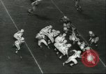 Image of football match Chicago Illinois USA, 1960, second 10 stock footage video 65675061724