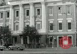 Image of U-2 Spy Trials Moscow Russia Soviet Union, 1960, second 6 stock footage video 65675061725