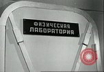 Image of unmanned lunar rocket ship Russia, 1935, second 4 stock footage video 65675061740