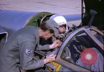 Image of Lockheed U-2 Del Rio Texas Laughlin Air Force Base USA, 1960, second 11 stock footage video 65675061744