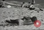 Image of Hawaiian civilians Honolulu Hawaii USA, 1941, second 10 stock footage video 65675061748