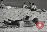 Image of Hawaiian civilians Honolulu Hawaii USA, 1941, second 12 stock footage video 65675061748