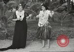 Image of Hawaiian civilians Honolulu Hawaii USA, 1941, second 7 stock footage video 65675061749