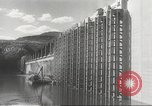 Image of Grand Coulee dam Washington State United States USA, 1942, second 11 stock footage video 65675061757