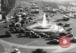 Image of parking problems Madrid Spain, 1966, second 5 stock footage video 65675061784
