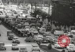 Image of parking problems Madrid Spain, 1966, second 7 stock footage video 65675061784