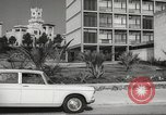 Image of parking problems Madrid Spain, 1966, second 12 stock footage video 65675061784