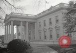 Image of Robert C Weaver Washington DC USA, 1966, second 7 stock footage video 65675061788