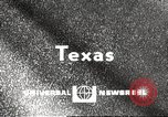 Image of Southwest Texas damage from drought Texas United States USA, 1967, second 1 stock footage video 65675061793
