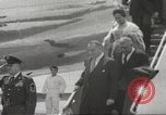 Image of Lyndon Johnson Guam, 1967, second 11 stock footage video 65675061794