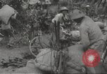 Image of bicycle transportation system Hanoi Vietnam, 1967, second 4 stock footage video 65675061795