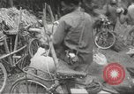 Image of bicycle transportation system Hanoi Vietnam, 1967, second 11 stock footage video 65675061795