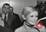 Image of Twiggy Lawson New York United States USA, 1967, second 8 stock footage video 65675061799