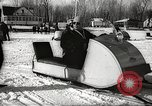 Image of World Snowmobile Championship Montreal Quebec Canada, 1967, second 6 stock footage video 65675061809