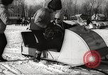 Image of World Snowmobile Championship Montreal Quebec Canada, 1967, second 7 stock footage video 65675061809