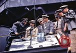 Image of shipyard officers Pearl Harbor Hawaii USA, 1942, second 3 stock footage video 65675061812