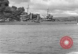 Image of attack on Pearl Harbor Pearl Harbor Hawaii USA, 1941, second 5 stock footage video 65675061818