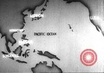 Image of attack on Pearl Harbor Pearl Harbor Hawaii USA, 1941, second 11 stock footage video 65675061820