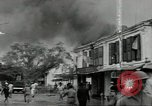 Image of fall of Singapore Singapore, 1942, second 6 stock footage video 65675061821