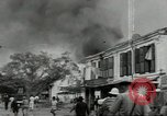 Image of fall of Singapore Singapore, 1942, second 7 stock footage video 65675061821