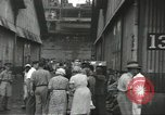 Image of fall of Singapore Singapore, 1942, second 2 stock footage video 65675061823