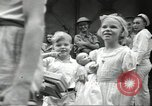 Image of fall of Singapore Singapore, 1942, second 5 stock footage video 65675061823