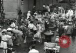Image of fall of Singapore Singapore, 1942, second 8 stock footage video 65675061823